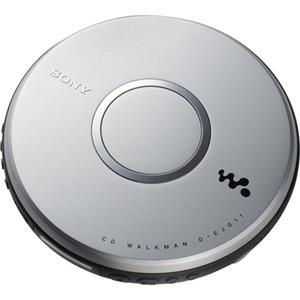 Sony D-EJ011 CD Walkman Portable CD Player DEJ011