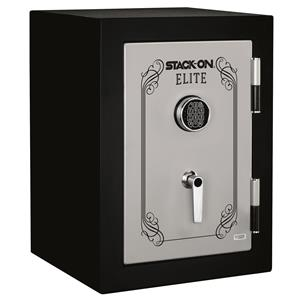 Stack-On E-029-SB-E Elite Executive Fire Safe E-029-SB-E