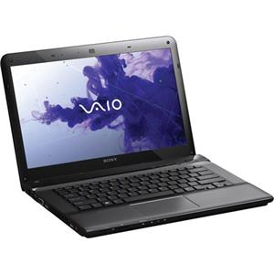"Sony VAIO E Series 14"" Notebook Computer"