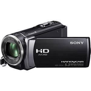 Sony HDR-CX210E: Picture 1 regular