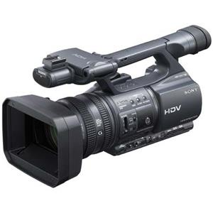 Sony HDR-FX1000 High Definition MiniDV (HDV) Handycam Camcorder HDR-FX1000