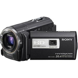 Sony HDR-PJ580VE: Picture 1 regular