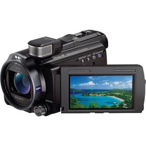 Sony HDR-PJ790 96GB Full HD Camcorder
