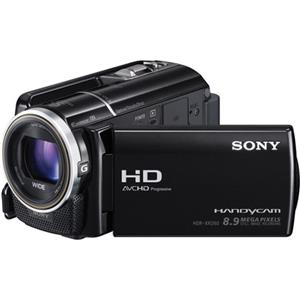 Sony HDR-XR260V: Picture 1 regular
