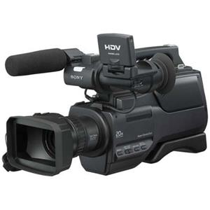 Sony HVR-HD1000U: Picture 1 regular