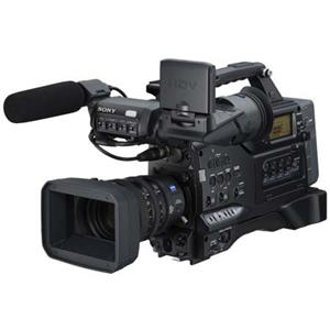 Sony HVR-S270U 1080i HDV Pro Video Camera HVRS270U