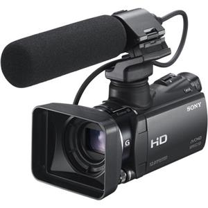 Sony HXRMC50U: Picture 1 regular
