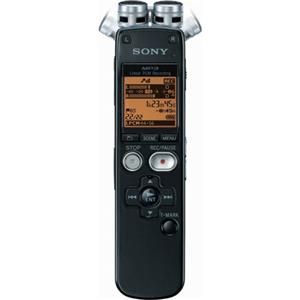 Sony ICDSX712D Voice Recorder with 2GB Memory: Picture 1 regular
