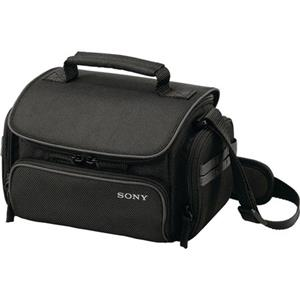 Sony LCS-U20 System Case, Medium: Picture 1 regular