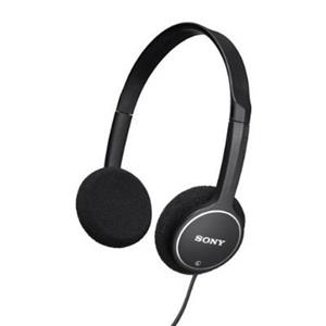 Sony MDR222KDBLK Children's Headphones, 14-20000 Hz: Picture 1 regular