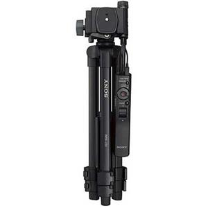Sony VCT-50AV Three-Stage Camcorder Tripod VCT50AV