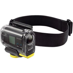 Sony VCT-GM1 Action Cam Waterproof Headband Mount VCTGM1