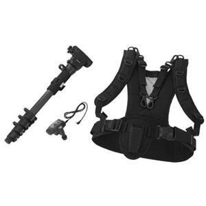 Sony VCT-SP1BP Vest Type Monopod Camcorder Support System VCTSP1BP