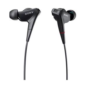 Sony XBA-NC85D Noise Canceling In-Ear Headphones XBA-NC85D