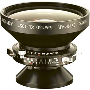 Schneider 150mm f/5.6 Super-Symmar XL Wide Angle Lens 01-1036505