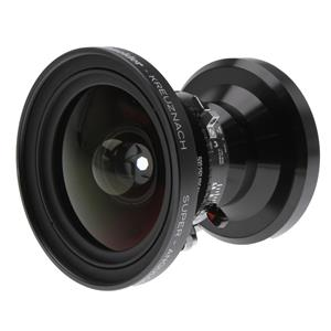 Schneider 90mm f/5.6 Super-Angulon XL Wide Angle Lens 02-016823