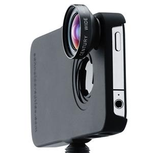 iPro Lens System with Fisheye and Wide Angle Lenses: Picture 1 regular