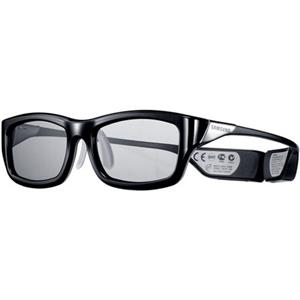 Samsung SSG-3300CR 3D Rechargeable Active Glasses: Picture 1 regular