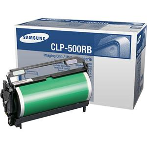 Samsung CLP-500RB Tri-Color Drum (Imaging Unit): Picture 1 regular
