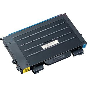 Samsung CLP-510D2C Cyan Color Laser Toner Cartridge CLP-510D2C