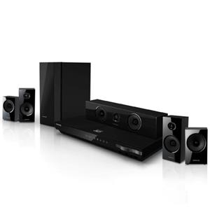 Samsung HT-E5500W 5.1 Channel 3D Blu-Ray Home Theater System: Picture 1 regular