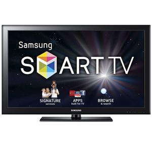 Samsung LN46E550: Picture 1 regular