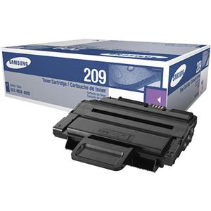 Samsung MLT-D209S Standard Black Toner Cartridge: Picture 1 regular