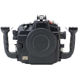 Sea & Sea MDX-D3 Underwater Camera Housing 06136