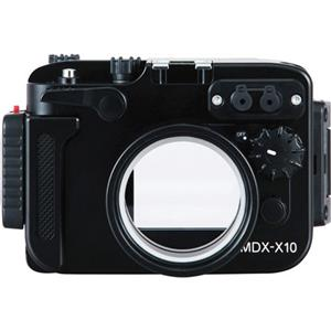 Sea & Sea MDX-X10 Housing for Fujifilm X10 Digital Camera: Picture 1 regular