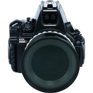 Sea & Sea RDX-600D Underwater Camera Housing 06642P