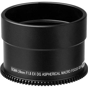 Sea & Sea Focus Gear for the Sigma AF 24mm f/1.8 EX DG Aspherical Lens #31112: Picture 1 regular