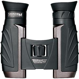 Steiner 10 x 26 Safari Pro, Waterproof Binocular: Picture 1 regular