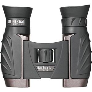 Steiner 231 8x22 Safari Pro Waterproof Binocular: Picture 1 regular