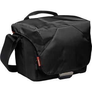 Manfrotto MBSSB-4BB Stile Bella IV Shoulder Bag, Black: Picture 1 regular