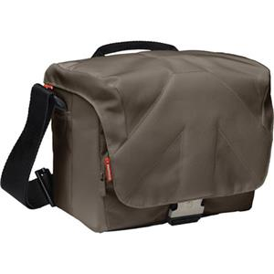 Manfrotto MBSSB-5BC Stile Bella V Shoulder Bag, Brown: Picture 1 regular