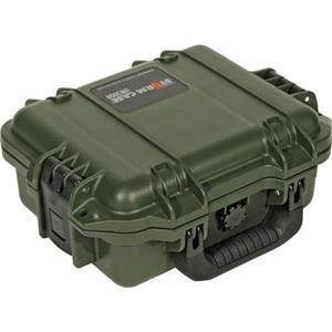 Pelican Storm iM2050 Case, Multilayer Interior, Olive: Picture 1 regular