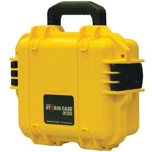 Pelican Storm iM2050 Case No Foam or Divider, Yellow: Picture 1 regular