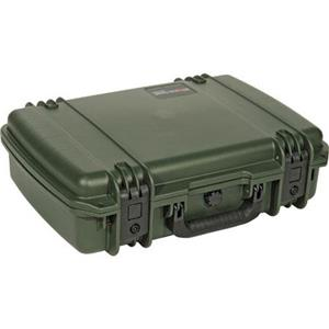 Pelican Storm iM2370 Case No Foam/Divider, Olive Drab: Picture 1 regular