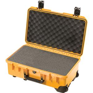 Pelican Storm iM2500 Case, Multilayer Interior, Yellow: Picture 1 regular