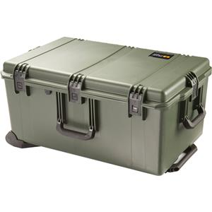 Pelican Storm iM2975 Case No Foam/Divider, Olive Drab: Picture 1 regular