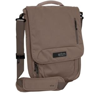 STM DP-4001-04 Vertical Small Laptop Shoulder Bag DP-4001-04