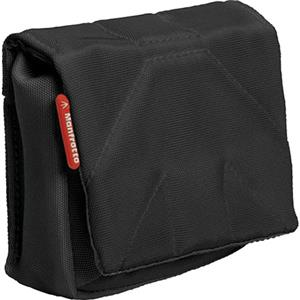 Manfrotto Stile MBSCP-1BB Nano I Camera Pouch MB SCP-1BB