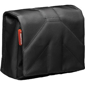 Manfrotto Stile MBSCP-6BB Nano VI Camera Pouch MB SCP-6BB