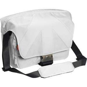 Manfrotto Stile MBSM390-5SW Unica V Messenger Bag, Wht: Picture 1 regular
