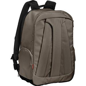 Manfrotto MBSB390-7BC Stile Veloce VII Backpack, Brown: Picture 1 regular