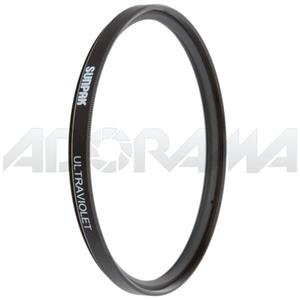 Sunpak 49mm Ultra Violet (UV) Filter CF7031UV