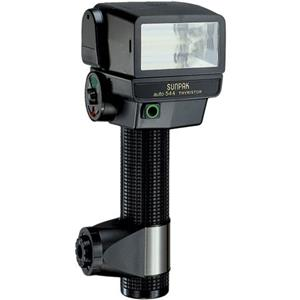 Sunpak 544 Auto Handle Mount Flash, Guide Numbe...: Picture 1 regular