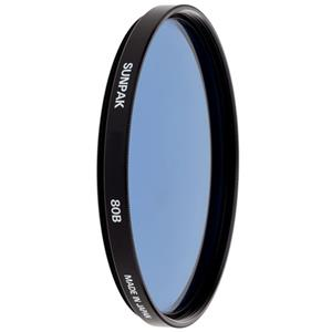 Sunpak 55mm 80B Tungsten CF711180B