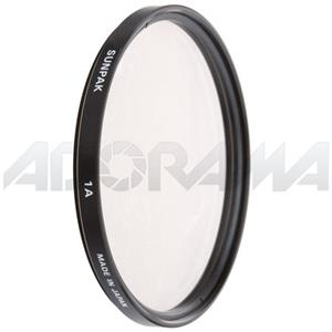 Sunpak 58mm Skylight Filter CF7008SK