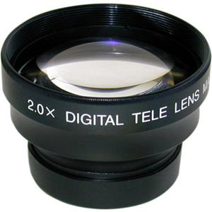 Sunpak 2x Telephoto Conversion Lens CAL1160
